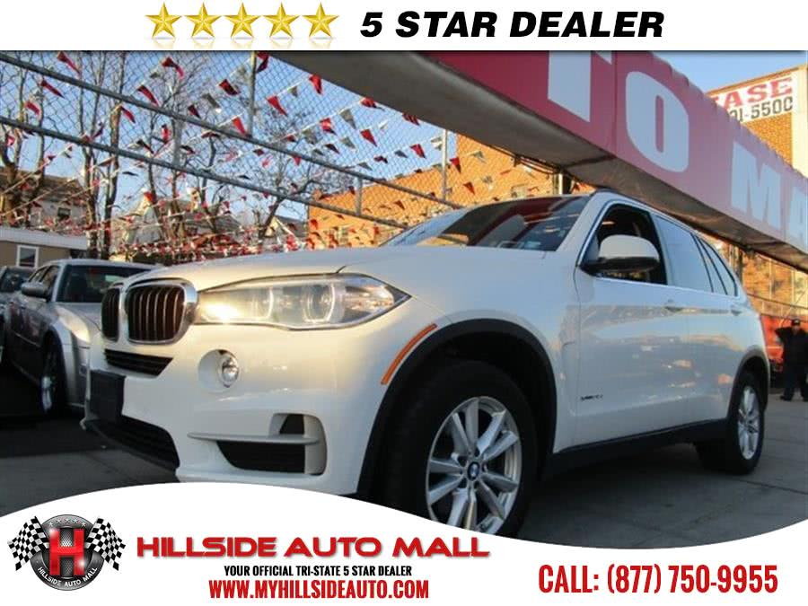 2015 BMW X5 AWD 4dr xDrive35i Hi folks thank you for taking the time out of your busy day and look