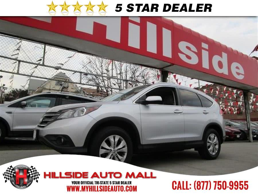 2014 Honda CR-V AWD 5dr EX-L Hi folks thank you for taking the time out of your busy day and looki