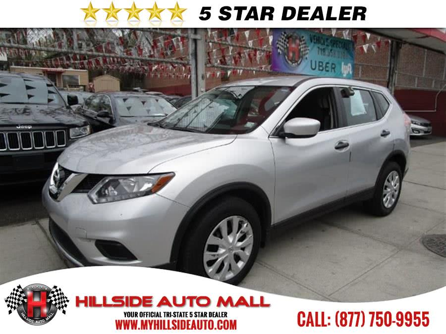 2016 Nissan Rogue AWD 4dr S Hi folks thank you for taking the time out of your busy day and lookin
