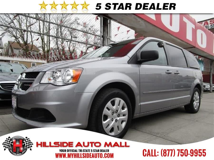 2014 Dodge Grand Caravan 4dr Wgn SE Hi folks thank you for taking the time out of your busy day an