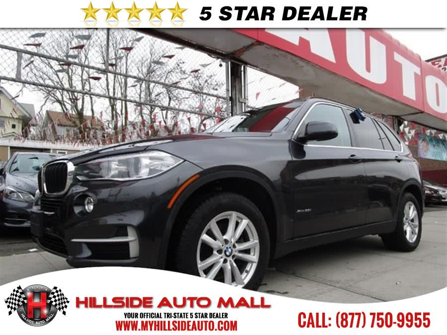 2014 BMW X5 AWD 4dr xDrive35i Hi folks thank you for taking the time out of your busy day and look