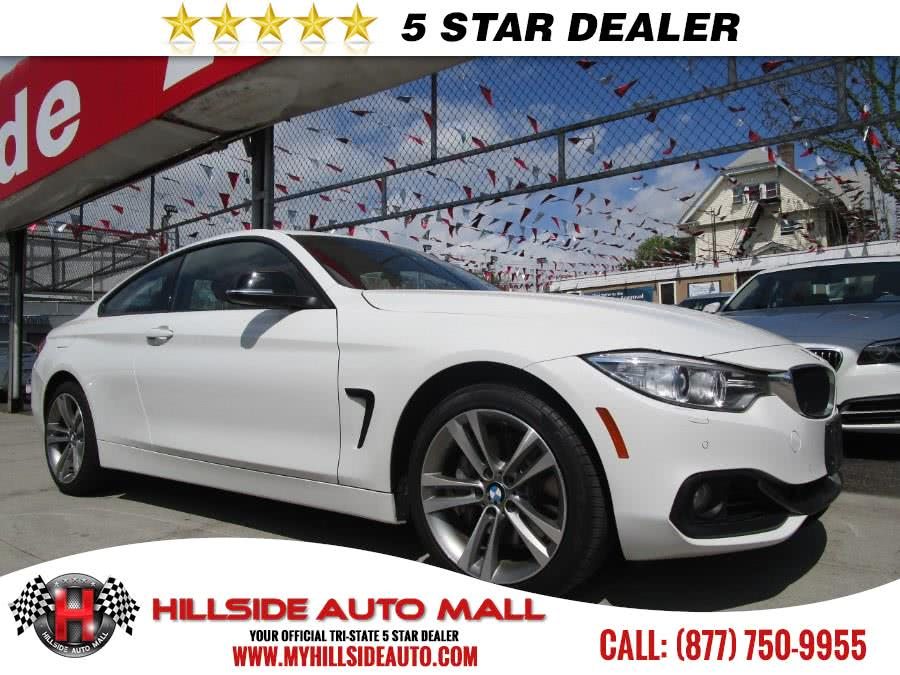 2014 BMW 4 Series 2dr Cpe 435i xDrive AWD Hi folks thank you for taking the time out of your busy