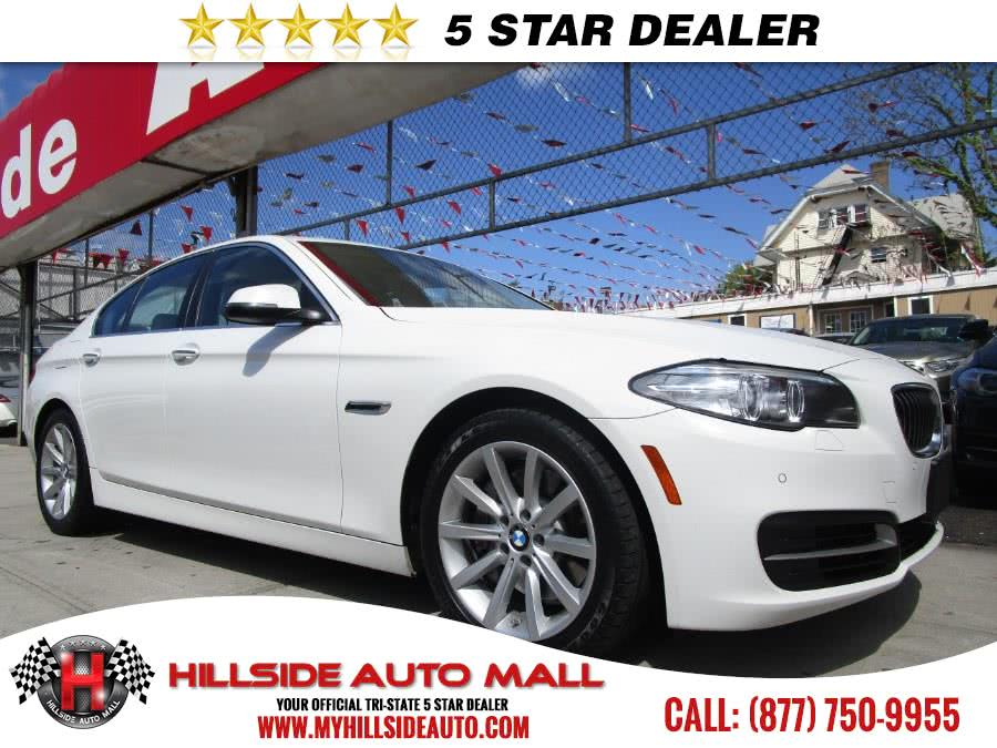 2014 BMW 5 Series 4dr Sdn 535i xDrive AWD Hi folks thank you for taking the time out of your busy