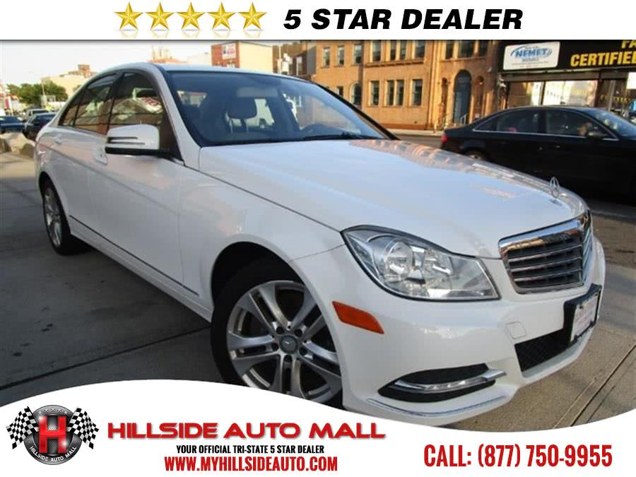 2014 MERCEDES C-Class 4dr Sdn C300 Sport 4MATIC Hi folks thank you for taking the time out of your