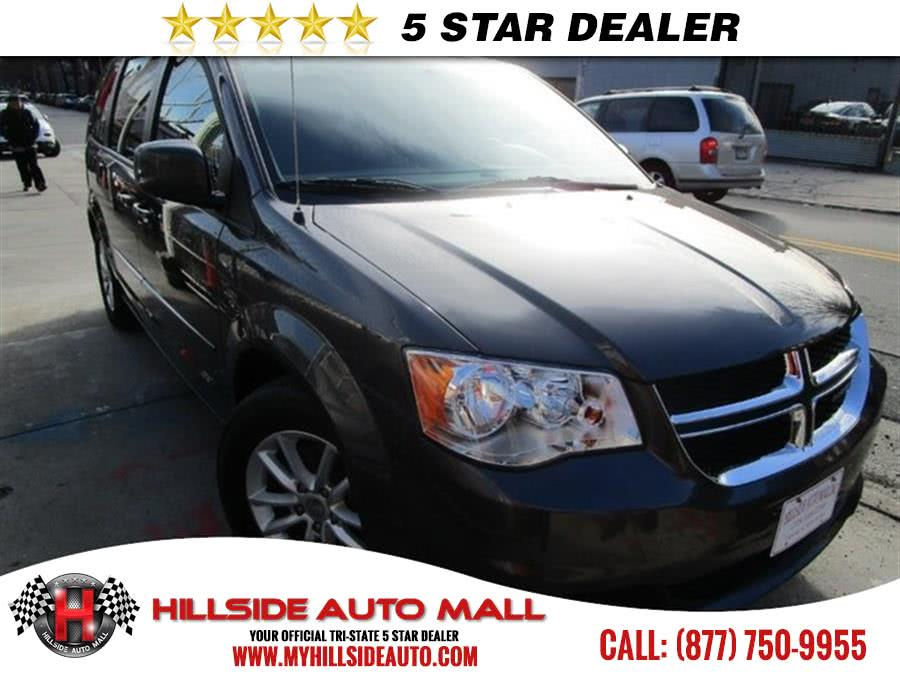 2016 Dodge Grand Caravan 4dr Wgn SXT Hi folks thank you for taking the time out of your busy day a