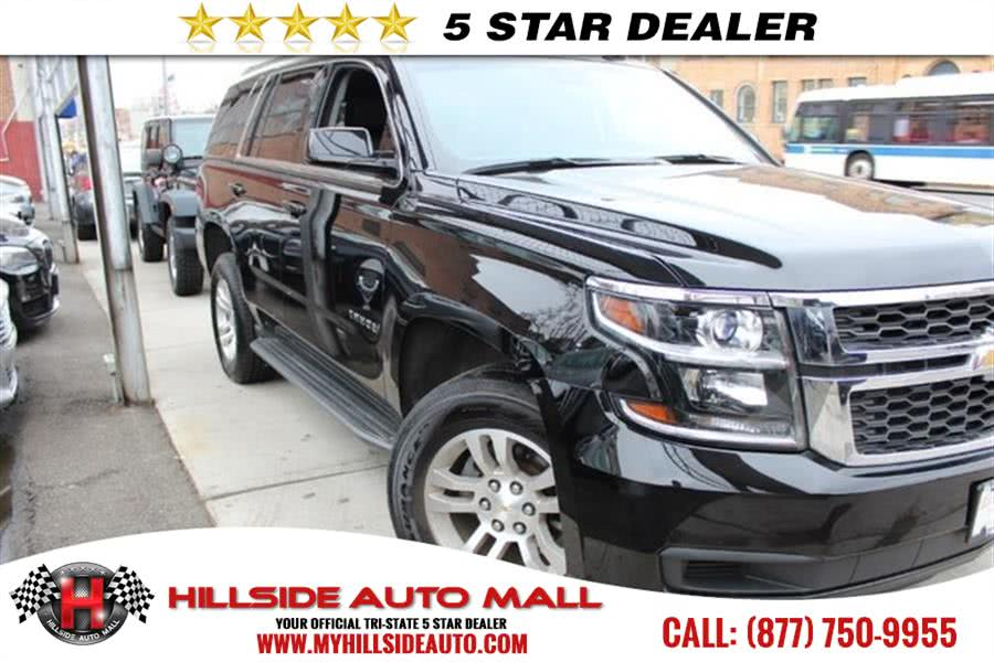 2015 Chevrolet Tahoe 4WD 4dr LT Hi folks thank you for taking the time out of your busy day and lo