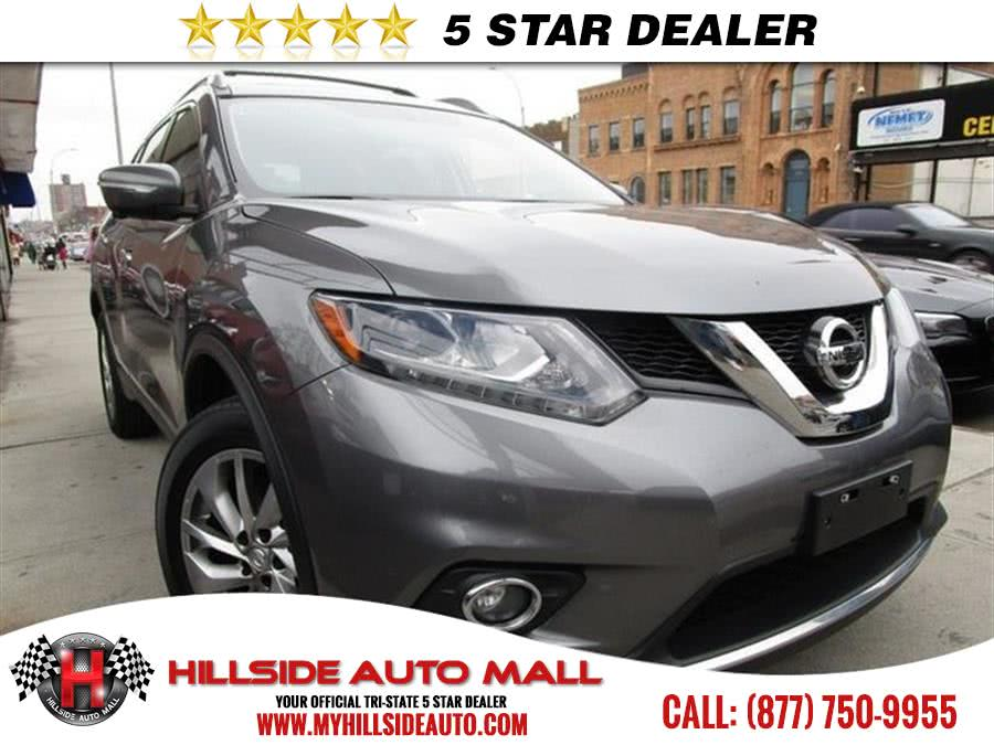 2014 Nissan Rogue AWD 4dr S Hi folks thank you for taking the time out of your busy day and lookin