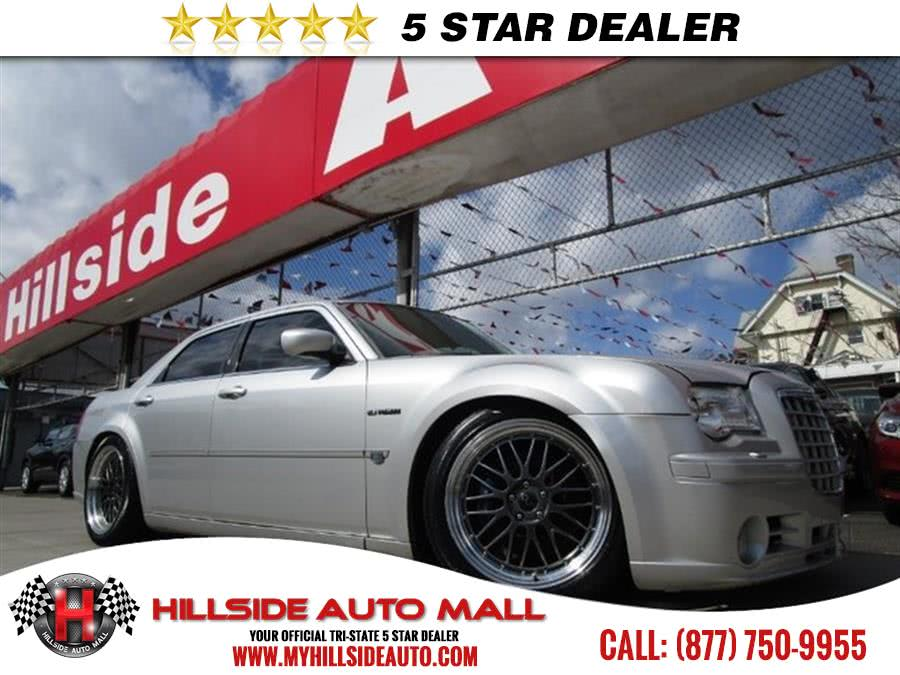 2006 Chrysler 300 4dr Sdn 300C SRT8 Hi folks thank you for taking the time out of your busy day an