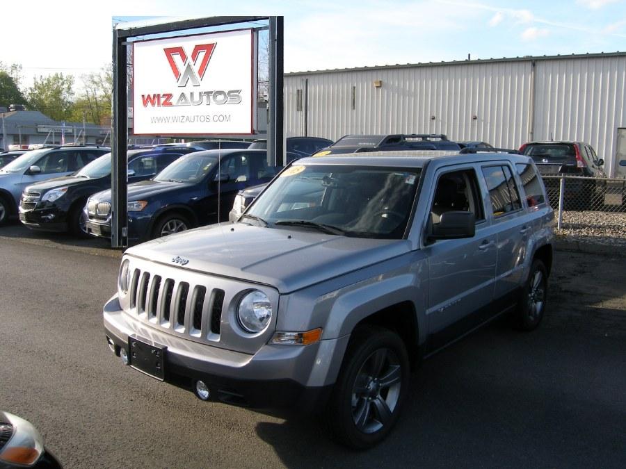 Used 2015 Jeep Patriot, $16566