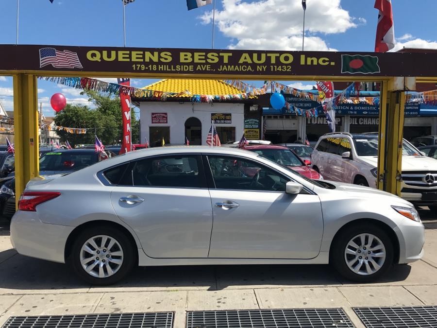 Queens best auto inc 179 18 hillside ave jamaica ny for Hillside motors queens ny