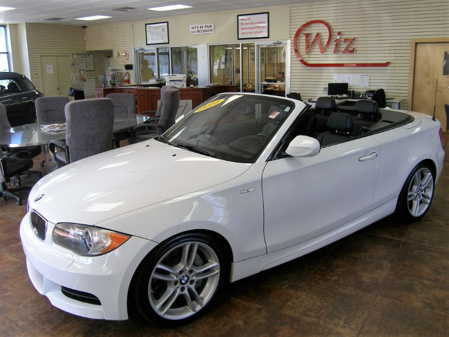 Wiz Car Dealer Stratford Ct