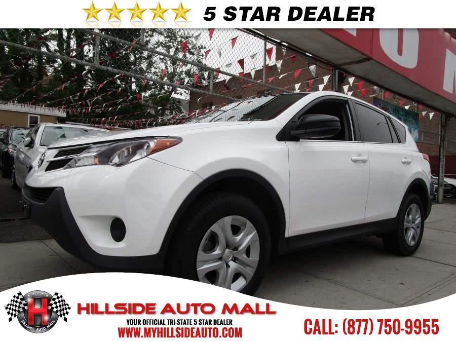 2015 Toyota RAV4 AWD 4dr LE Natl Hi folks thank you for taking the time out of your busy day and