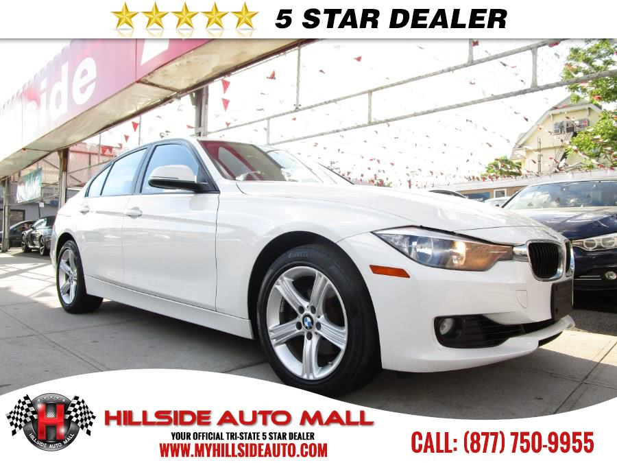 2014 BMW 3 Series 4dr Sdn 328i xDrive AWD SULEV Hi folks thank you for taking the time out of your