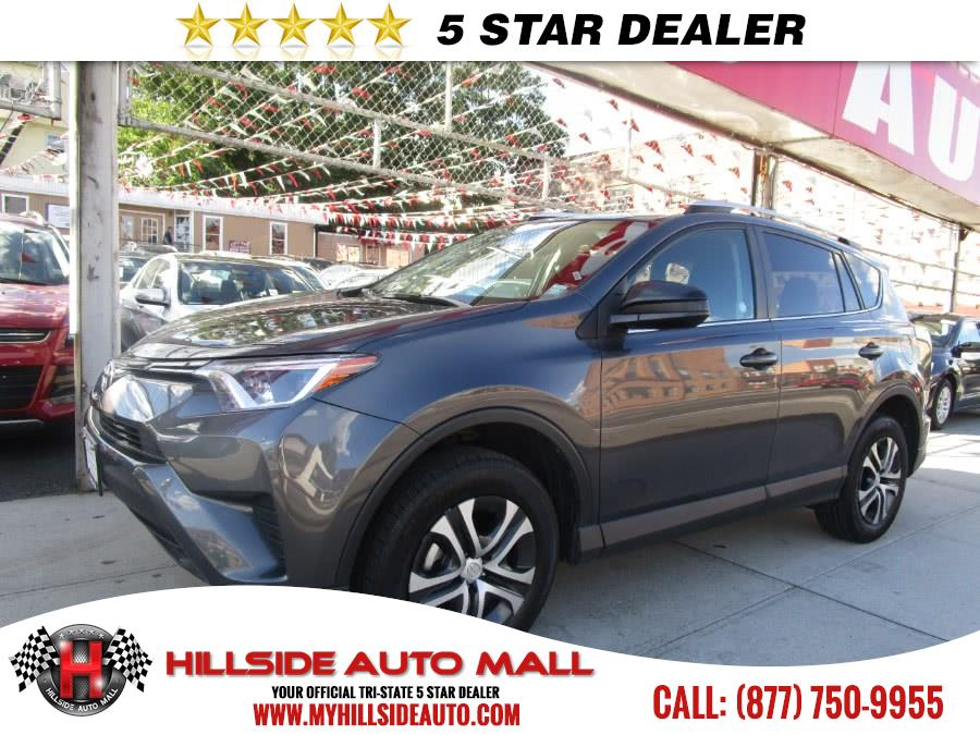 2016 Toyota RAV4 AWD 4dr LE Natl Hi folks thank you for taking the time out of your busy day and