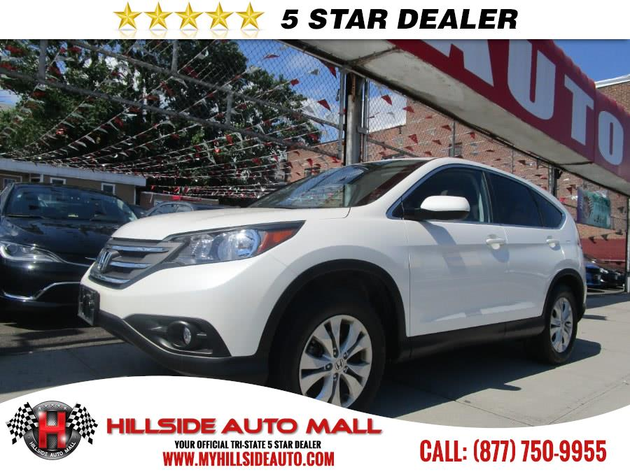 2014 Honda CR-V AWD 5dr EX Hillside Auto Mall is the car shopping destination for Long Island Que
