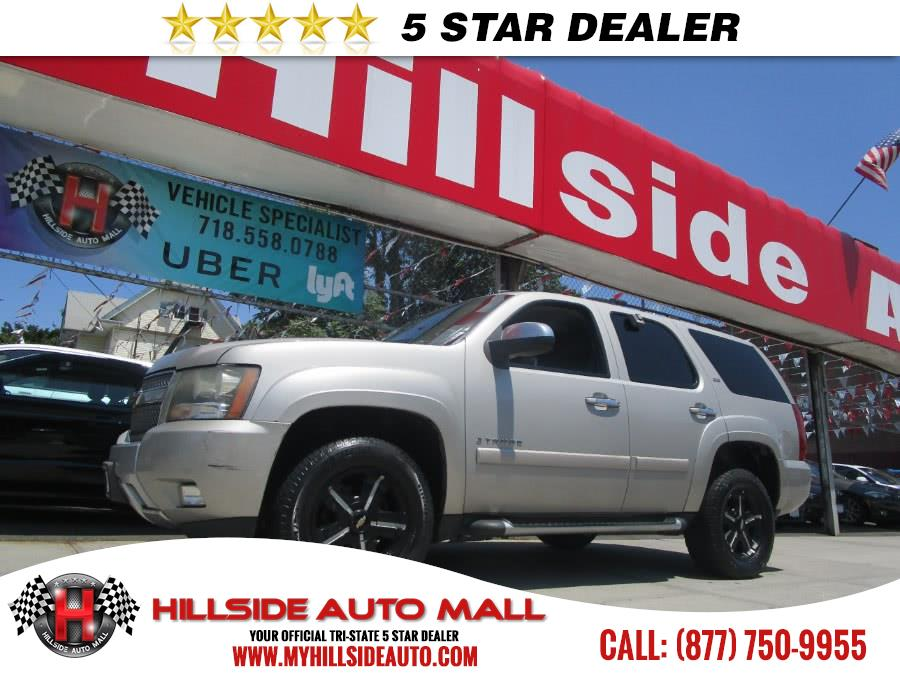 2007 Chevrolet Tahoe 4WD 4dr 1500 LS Hi folks thank you for taking the time out of your busy day a