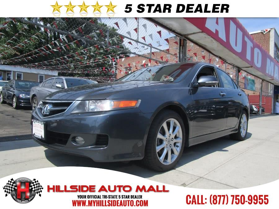 2008 Acura TSX 4dr Sdn Auto Nav Hi folks thank you for taking the time out of your busy day and lo