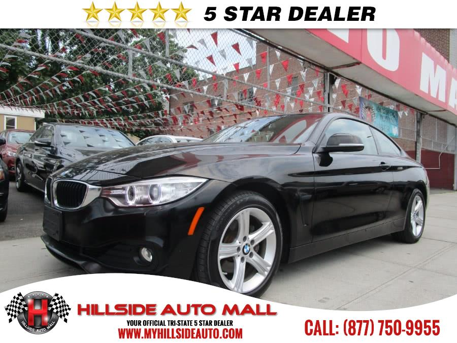 2014 BMW 4 Series 2dr Cpe 428i xDrive AWD SULEV Hi folks thank you for taking the time out of your