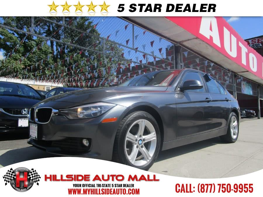 2014 BMW 3 Series 4dr Sdn 320i xDrive AWD Hi folks thank you for taking the time out of your busy