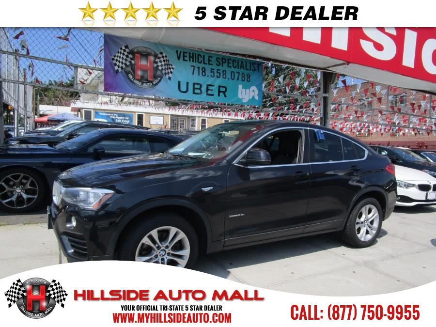 2015 BMW X4 AWD 4dr xDrive28i Hi folks thank you for taking the time out of your busy day and look