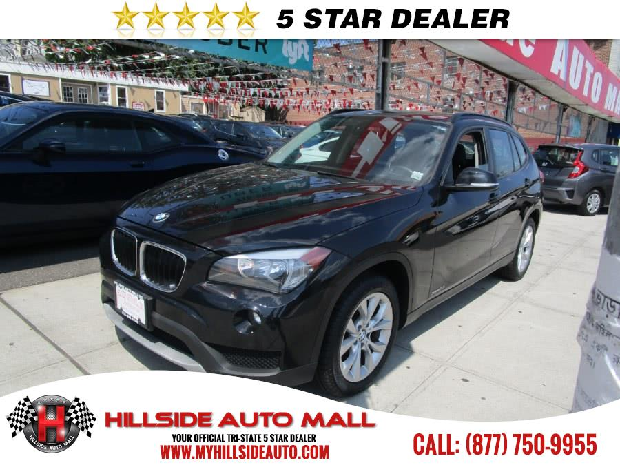 2014 BMW X1 AWD 4dr xDrive28i Hi folks thank you for taking the time out of your busy day and look