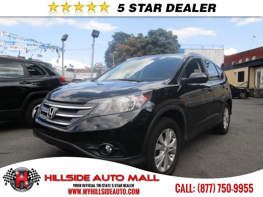 2014 Honda CR-V AWD 5dr EX-L wNavi Hi folks thank you for taking the time out of your busy day an