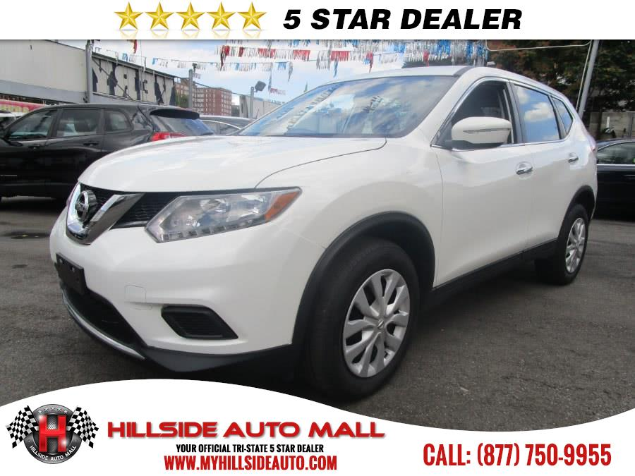 2015 Nissan Rogue AWD 4dr SV Hi folks thank you for taking the time out of your busy day and looki