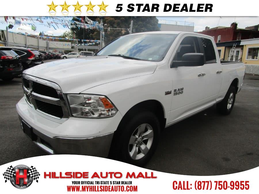 2014 Ram 1500 4WD Quad Cab 1405 Outdoorsman Hi folks thank you for taking the time out of your b