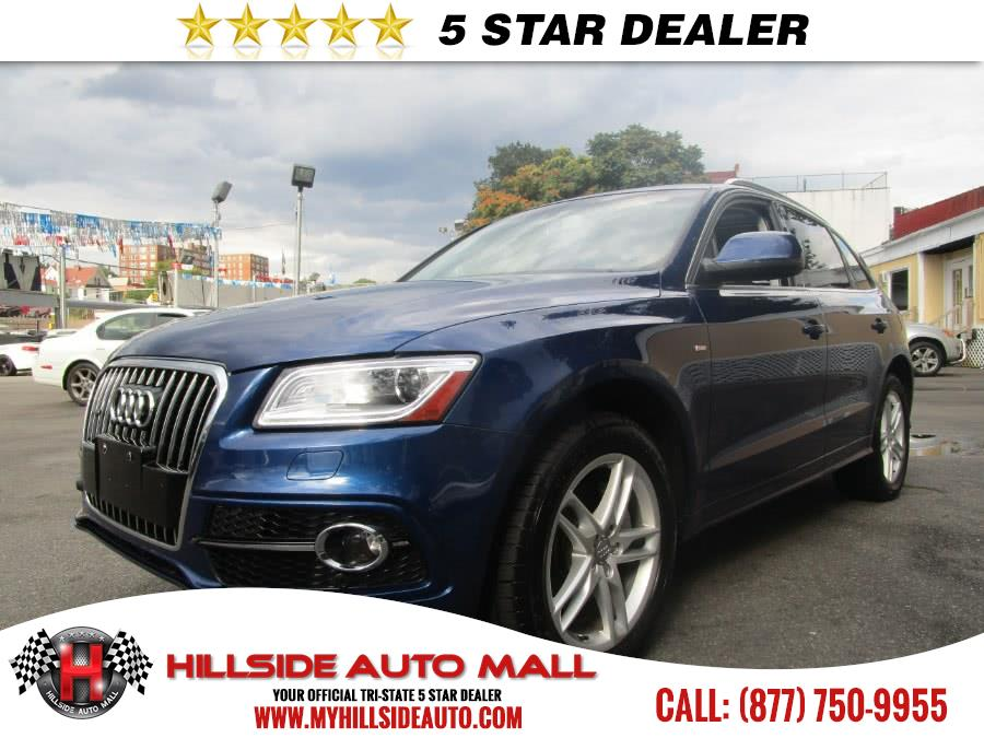 2014 Audi Q5 quattro 4dr 30T Premium Plus Hi folks thank you for taking the time out of your busy