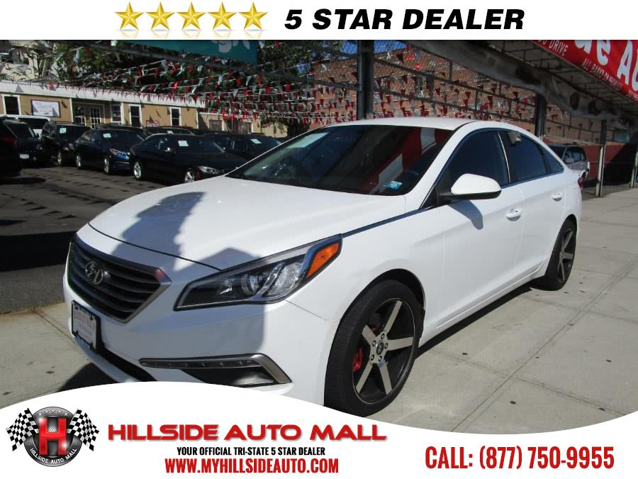 2015 Hyundai Sonata 4dr Sdn 24L SE Hillside Auto Mall is the car shopping destination for Long Is