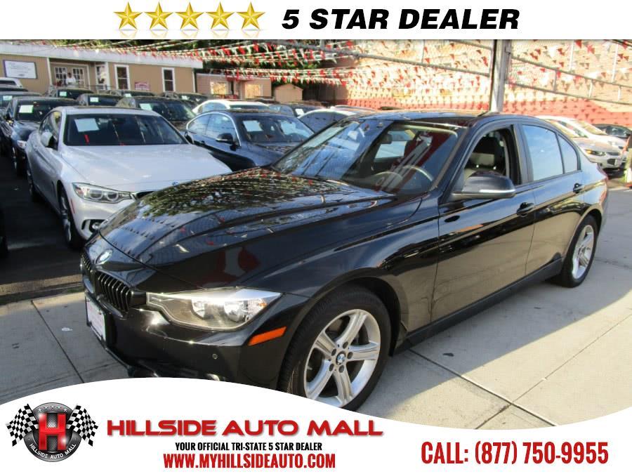 2014 BMW 3 Series 4dr Sdn 328i xDrive AWD SULEV Hillside Auto Mall is the car shopping destination