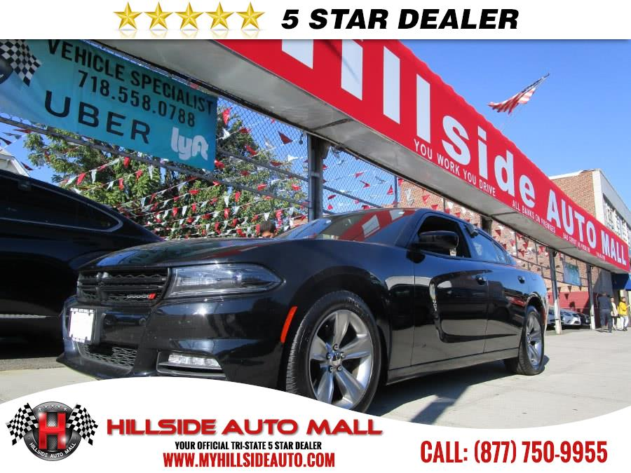 2016 Dodge Charger 4dr Sdn SXT RWD Hillside Auto Mall is the car shopping destination for Long Isl