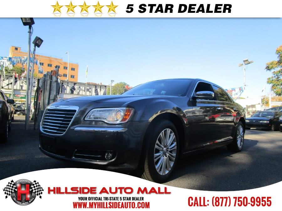 2014 Chrysler 300 4dr Sdn 300C AWD Hillside Auto Mall is the car shopping destination for Long Isl
