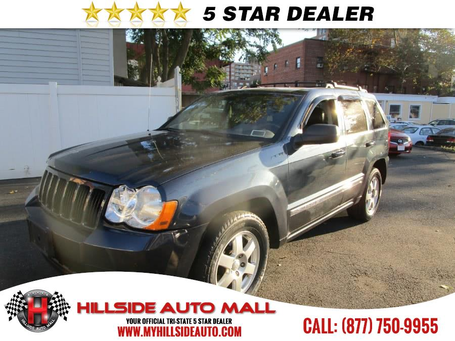 2010 Jeep Grand Cherokee 4WD 4dr Laredo Hillside Auto Mall is the car shopping destination for Lon