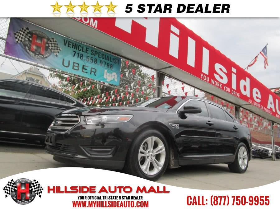 2015 Ford Taurus 4dr Sdn SEL FWD Hillside Auto Mall is the car shopping destination for Long Islan