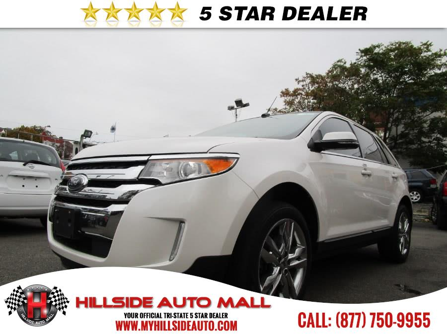 2014 Ford Edge 4dr Limited AWD Hi folks thank you for taking the time out of your busy day and loo