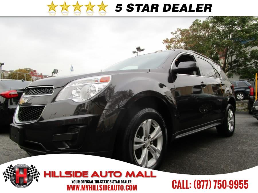 2015 Chevrolet Equinox AWD 4dr LT w1LT Hi folks thank you for taking the time out of your busy da