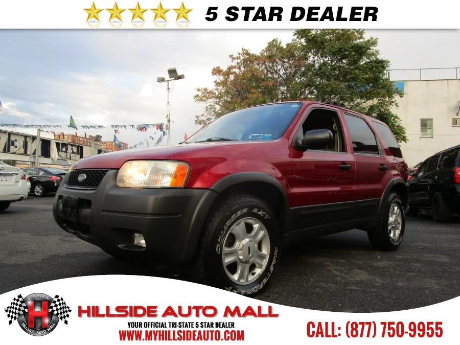 2004 Ford Escape 4dr 103 WB XLT 4WD Hi folks thank you for taking the time out of your busy day a