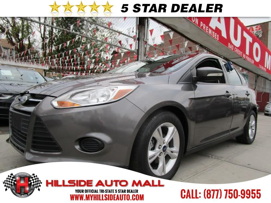 2014 Ford Focus 5dr HB SE Hi folks thank you for taking the time out of your busy day and looking