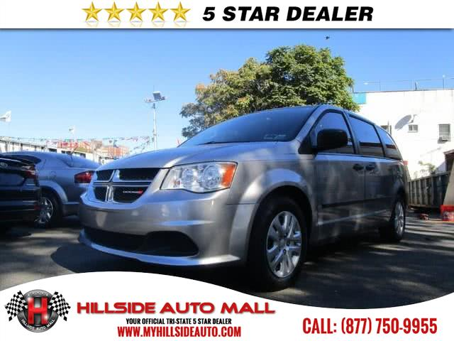 2014 Dodge Grand Caravan 4dr Wgn SE Hillside Auto Mall is the car shopping destination for Long Is