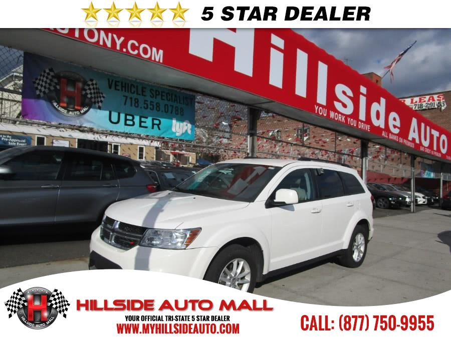 2016 Dodge Journey FWD 4dr SXT Hi folks thank you for taking the time out of your busy day and loo