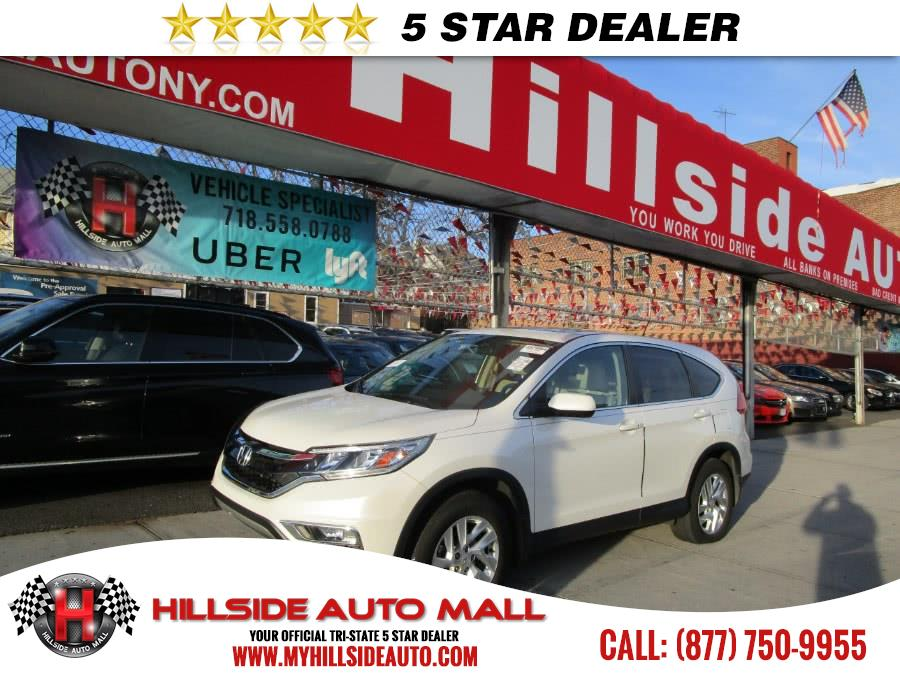 2015 Honda CR-V AWD 5dr EX Hi folks thank you for taking the time out of your busy day and looking