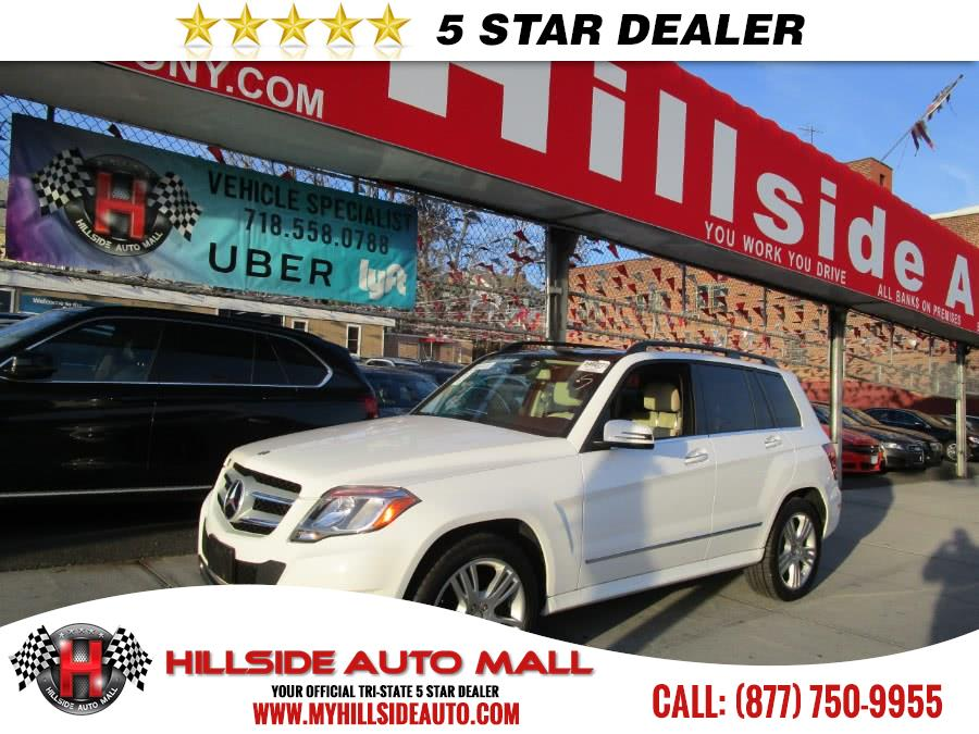 2015 MERCEDES GLK-Class 4MATIC 4dr GLK 350 Hi folks thank you for taking the time out of your busy