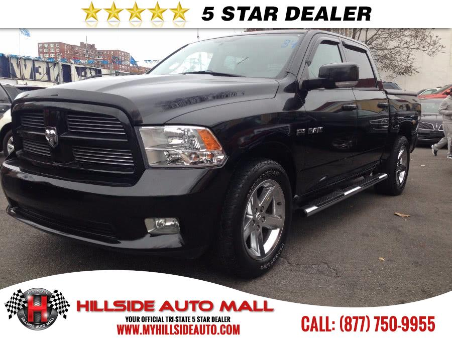 2010 Dodge Ram 1500 4WD Crew Cab 1405 SLT Hillside Auto Outlet is the car shopping destination f