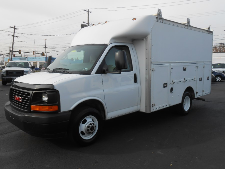 1781_1136038_21137087_1163004162017 wow! a 2006 gmc savana cutaway with 102,107 miles central jersey 2014 GMC Savana Conversion Van at gsmportal.co