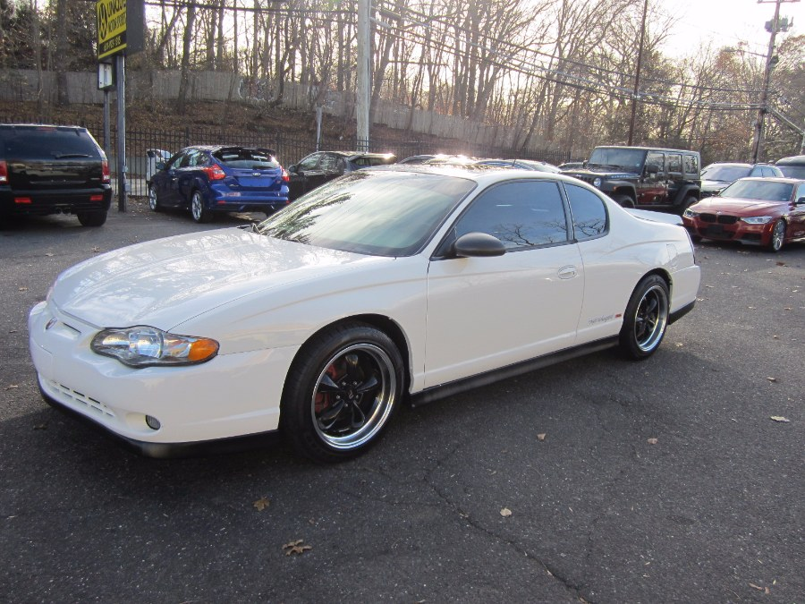 50 Best Used Chevrolet Monte Carlo for Sale, Savings from $3,249