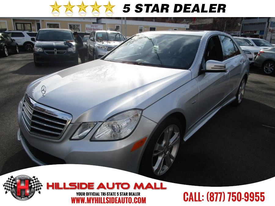 2012 MERCEDES E-Class 4dr Sdn E350 Luxury 4MATIC Hi folks thank you for taking the time out of you