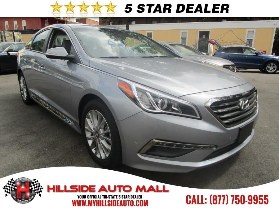 2015 Hyundai Sonata 4dr Sdn 24L Limited As low as 48week  mint condition special price now on