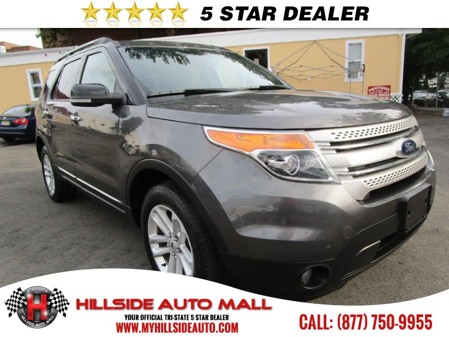 2015 Ford Explorer 4WD 4dr XLT As low as 82week Priced 6500 below market  fully inspected mi