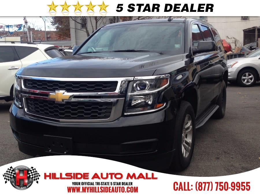 2016 Chevrolet Tahoe 4WD 4dr LT Hillside Auto Outlet is the car shopping destination for Long Isla